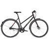 Ortler Gotland - Vélo de ville Femme - noir